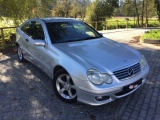 Mercedes-benz C 200 CDi Evolution
