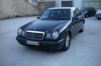 Mercedes-Benz E 220 CLASSIC  CDI