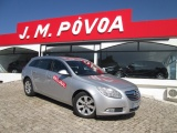 Opel Insignia ST 2.0 CDTI 130cv EXECUTIVE