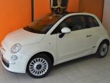 Fiat 500 CDTI