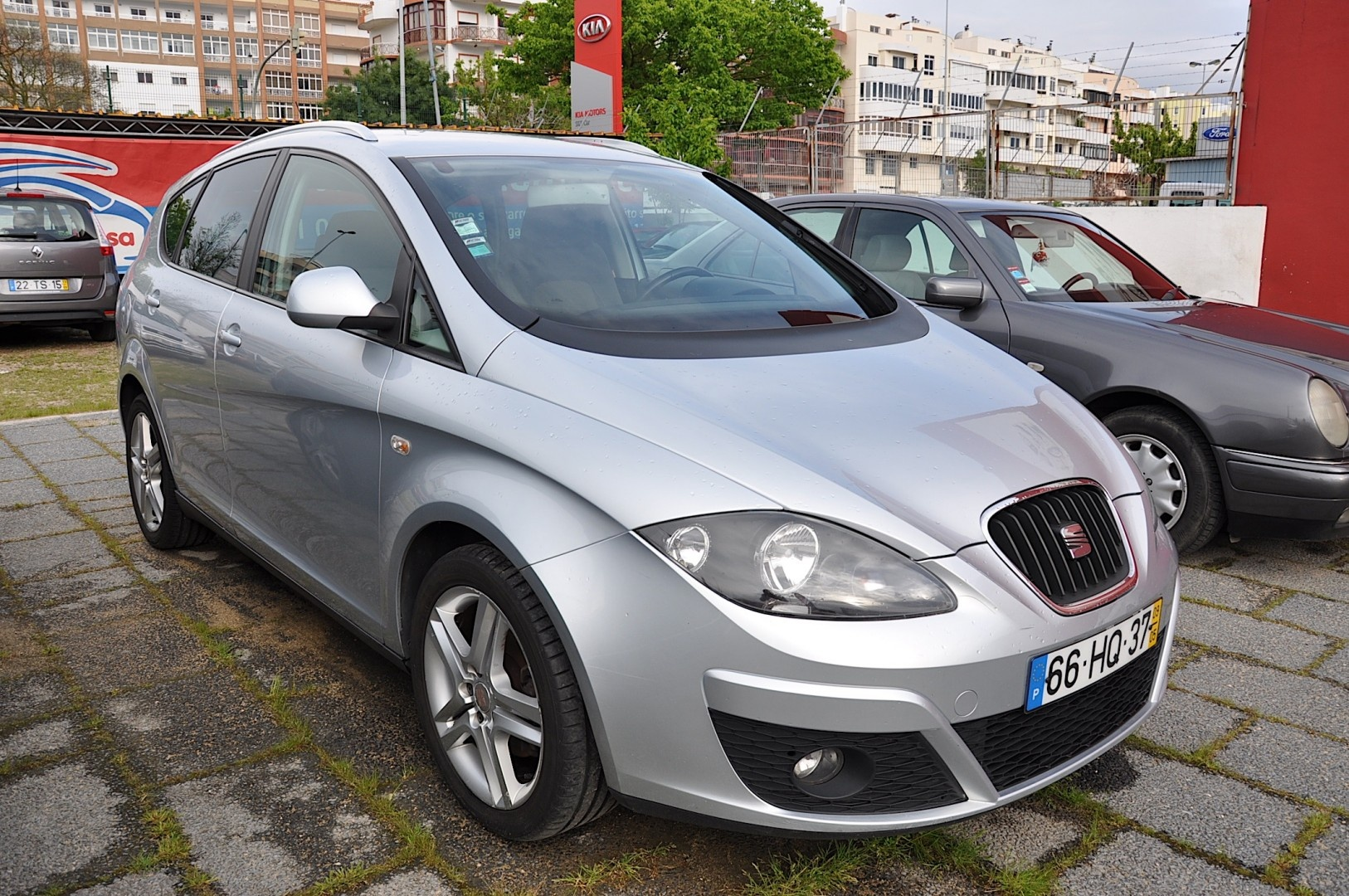 Seat Altea XL 1.9Tdi