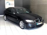 BMW 318 318 D Pack M