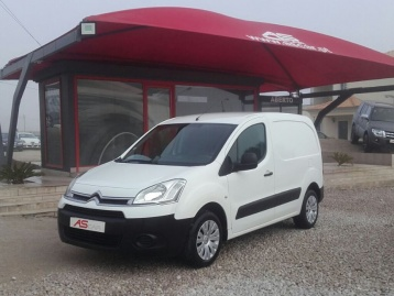Citroën Berlingo 1.6 hdi  3 lug.