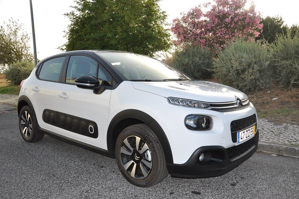 Citroën C3 Feel 1.2