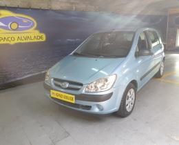 Hyundai Getz 1.5 CDRI