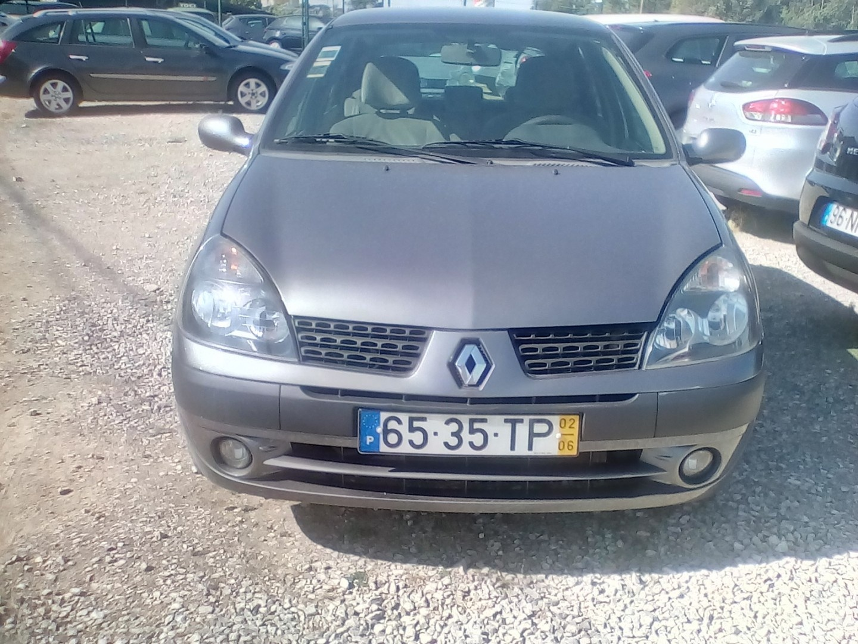 Renault Clio 1.5 CDI