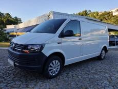 Vw Transporter T6 2.0 TDI BlueMotion Longo Extra