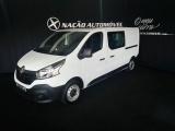 Renault Trafic Mista 1.6 L2H1 Dci 120cv 6 Lugares + Caixa Carga Ac Plus 6 Portas