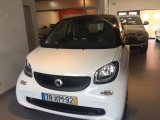 Smart Fortwo passion 75