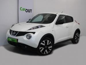 Nissan Juke 1.6 i Tekna Premium Auto