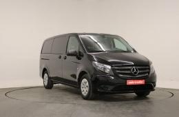 Mercedes-benz Vito tourer 116 CDi/32 Pro Aut.
