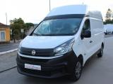 Fiat Talento 1.6 M-JET // L2H2