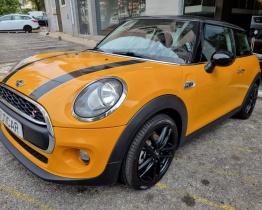 Mini One 1.2 Look Cooper S
