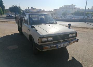 Datsun Pick Up 2.2