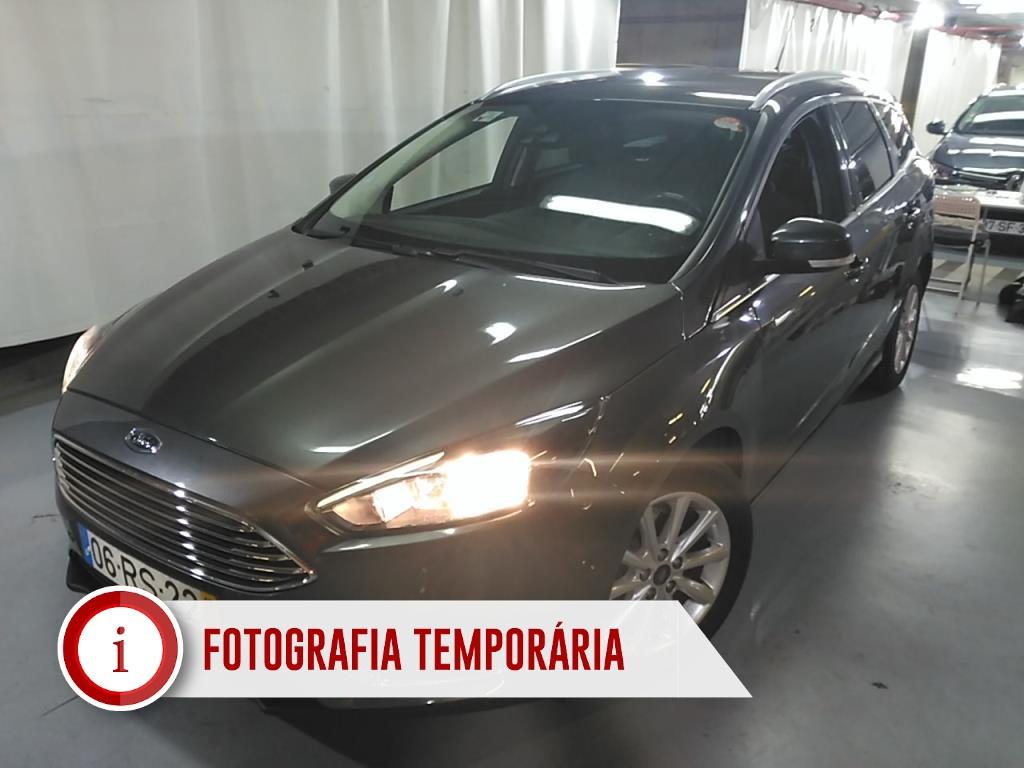 Ford Focus SW 1.5 TDCI Titanium S/S 120cv