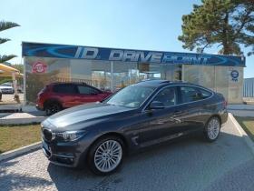 Bmw 318 gran turismo d Auto Line Luxury