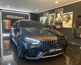 Mercedes-benz Amg gt 63 S 4MATIC+