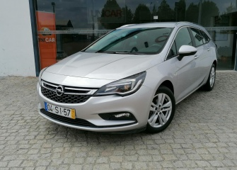Opel Astra Caravan Sports Tourer 1.6 CDTI Business Edition