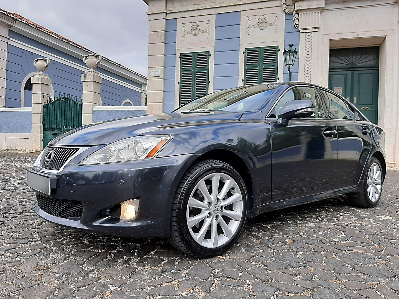 Lexus IS 220 Executive 5G