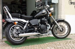 AJS DD125 MK2  125cc