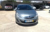 Opel Corsa  1.2 Enjoy Easy