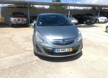Opel Corsa  1.2 Enjoy Easy AUTOMATICO