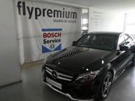 Mercedes-Benz C 300 h Bluetec Hybrid AMG (231cv) NACIONAL
