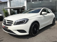 Mercedes-Benz Classe A A 180 CDI BlueEfficiency