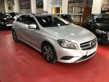 Mercedes-Benz A 180 CDi B.E. Style (109cv) (5p) GARANTIA ATÉ 5 ANOS