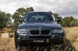 BMW X3 2.0d Auto