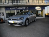 Vw Golf Variant 1.6 TDI BLUEMOTION