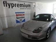Porsche Boxster 2.7 Cabrio NACIONAL