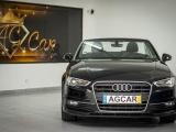 Audi A3 cabrio 1.6TDi 110cv