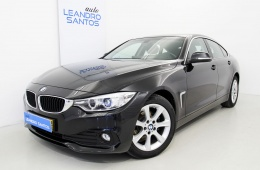 Bmw Serie 4 418d Gran Coupé Advantage GPS