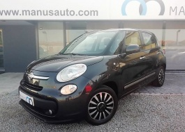 Fiat 500L 1.3 MultiJet Pop Star Dualong