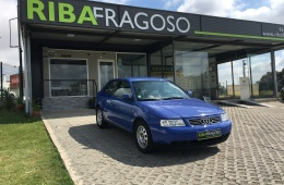 Audi A3 1.6 Attraction 3P