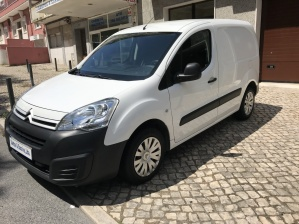 Citroën Berlingo HDI - 3 Lugares - Garantia - 90 cv - Financiamento