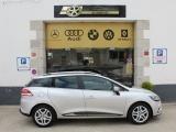 Renault Clio Sport Tourer DCI 1.5 GPS