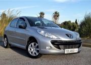 Peugeot 206+ 1.1i AC (120€ mês)