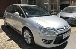Citroën C4 Garantia - Financiamento - Nacional