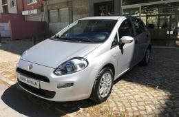 Fiat Punto Garantia - Financiamento - Nacional