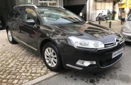 Citroën C5 Garantia - GPS - Financiamento - Nacional
