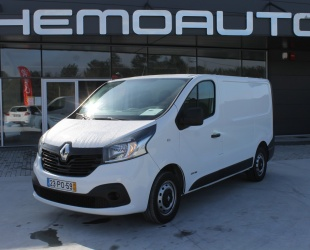Renault Trafic 1.6 DCi 115