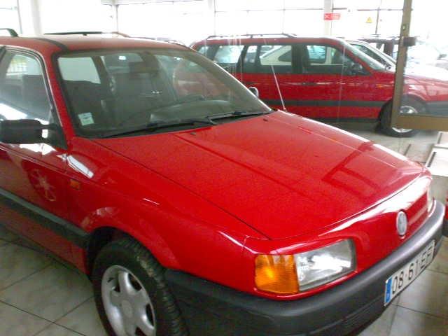 Vw Passat Variant 1.6 TD CL