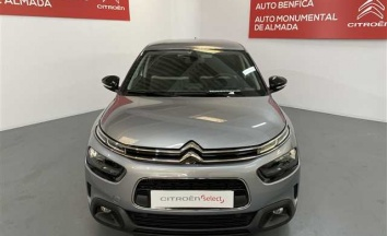 Citroën C4 cactus 1.5 BlueHDi M Feel