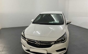 Opel Astra 1.6 CDTI Business Edition S/S