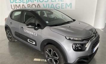Citroën C3 1.2 PureTech Feel Pack