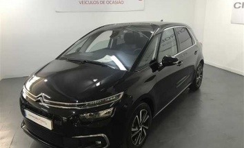 Citroën Grand c4 spacetourer 1.5 BlueHDi M Feel