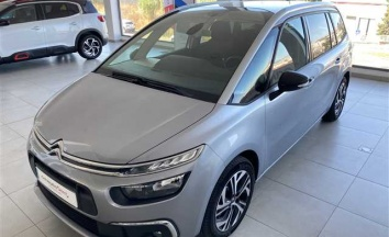 Citroën Grand c4 spacetourer G.C4 Spa.1.5 BlueHDi Origins EAT8