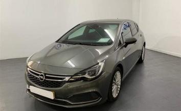Opel Astra 1.6 CDTI Ecotec Innovation S/S